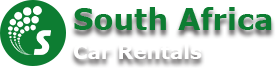 South Africa Car Rentals