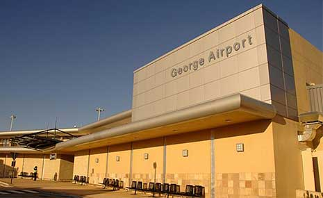 Car Rental George Airport Sa