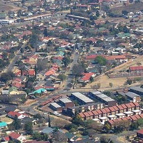 Boksburg, SA