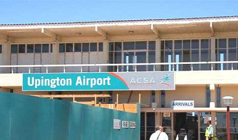 upington-airport